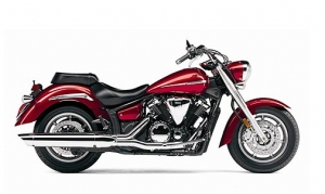Yamaha V-Star 1300 & Tourer (07-13)