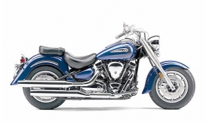 Yamaha Road Star 1700 (08-13)