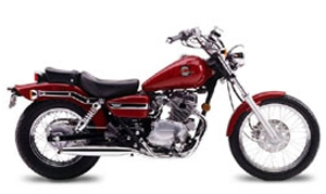 Honda CMX 250C Rebel (96-13)
