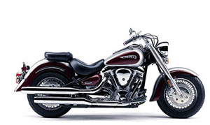 Yamaha Road Star 1600 (99-03)