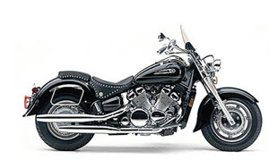Yamaha Royal Star (96-01)