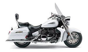 Yamaha Royal Star Tour Deluxe (05-09)