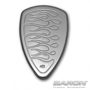 <b>Barons Big Air Kit Flame for Vulcan 900</b>