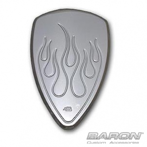 <b>Barons Big Air Kit Enferno for Vulcan 900</b>