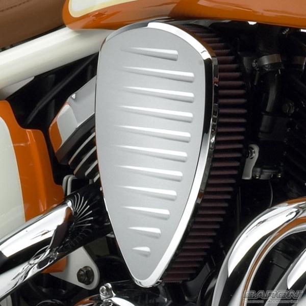 BIG AIR KIT COMET Honda VTX 1800 by - Baron Custom Accessories