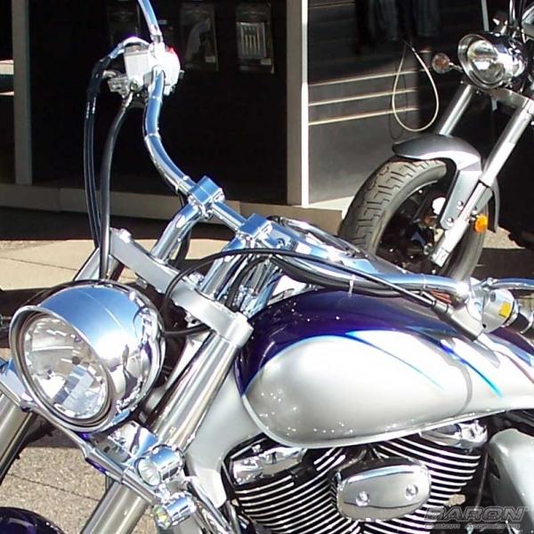 Honda 1100 shadow spirit