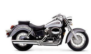 Honda Shadow Ace Motorcycle Parts And Custom Accessories