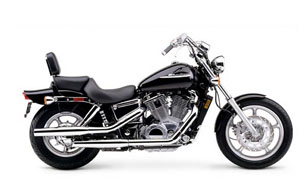 Honda® Shadow Spirit