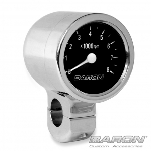 TACHOMETER ADAPTER by - Baron Custom Accessories on faria tachometer wiring diagram, auto meter tachometer wiring diagram, car tachometer wiring diagram, sun tachometer wiring diagram, snowmobile tachometer wiring diagram, sunpro tachometer wiring diagram, teleflex tachometer wiring diagram, pro tachometer wiring diagram, led tachometer wiring diagram, vdo tachometer wiring diagram,