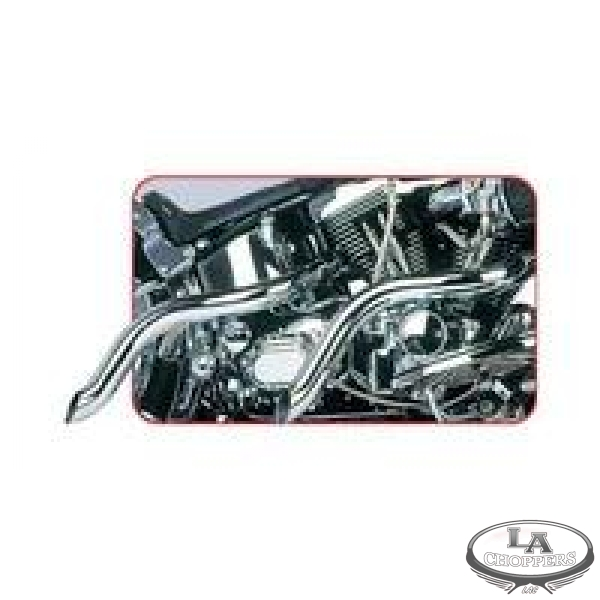 Motorcycle Parts and Accessories by Baron Custom Accessories